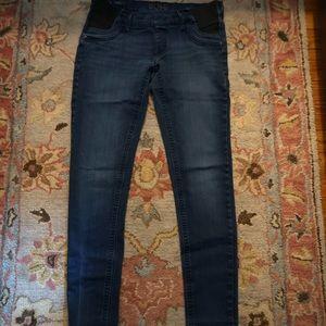 DL1961 Women's Designer Maternity Jeans size 28